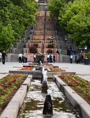 baghe irani 13 - باغ ایرانی نمادی از بهشت