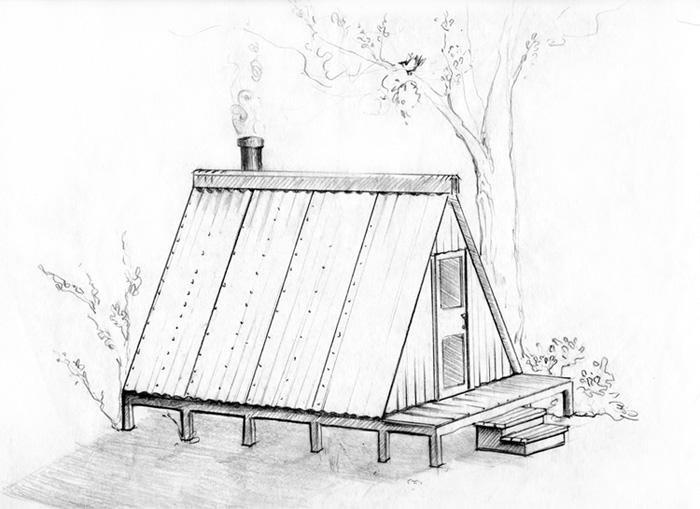 concept sketch - ۱۰ تمرین ضروری اسکیس برای معماران