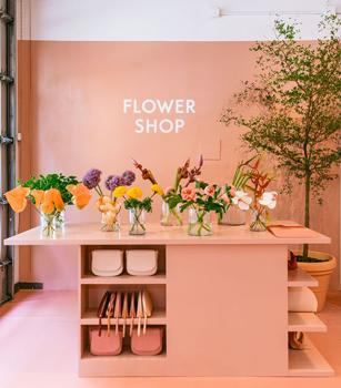 small shopping store 5 - طراحی کم هزینه برای مغازه های کوچک