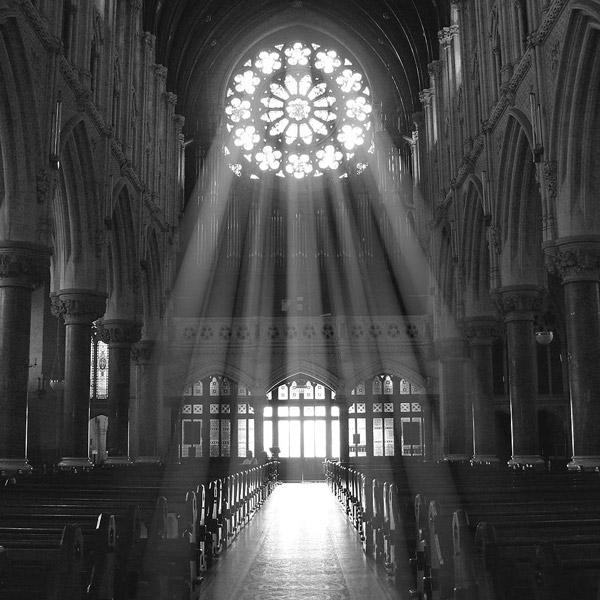 تاریخچه نور پردازی