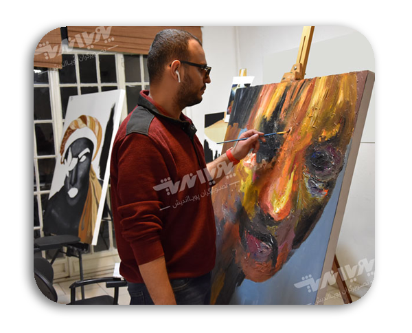 هنرجو آموزش نقاشی
