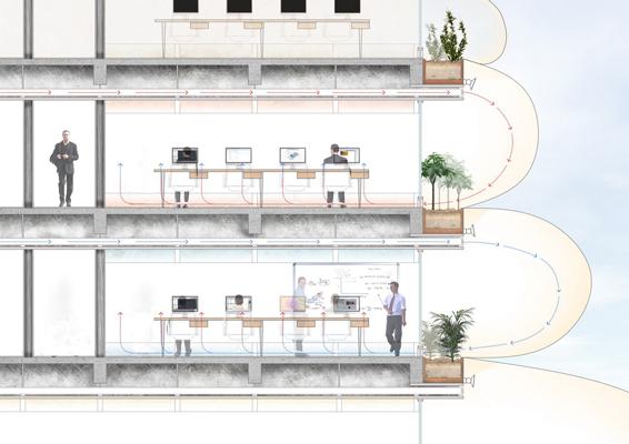 detail designing 3 - طراحی جزئیات معماری