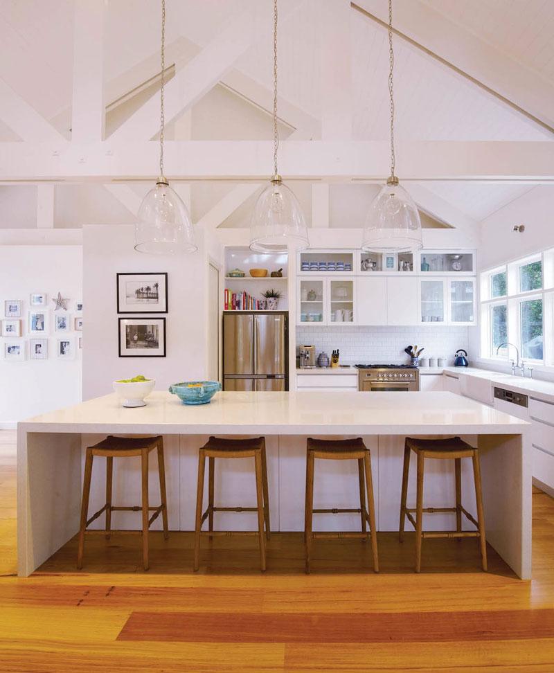 تصاویر دکوراسیون آشپزخانه