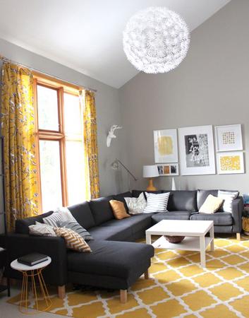 home design 2 - چند اشتباه رایج در چیدمان منزل