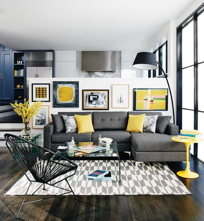 home design 7 - چند اشتباه رایج در چیدمان منزل