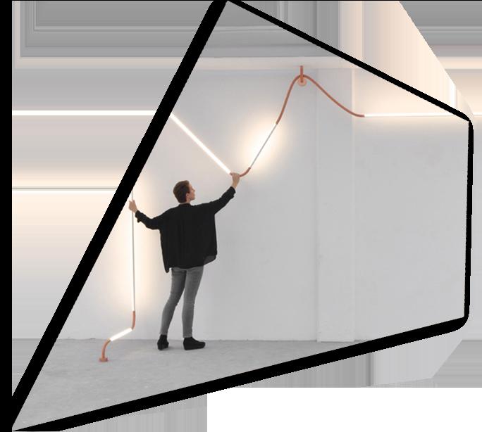 طراح نورپردازی