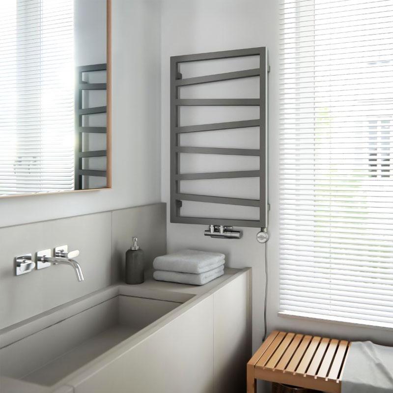 طراحی حمام ساده