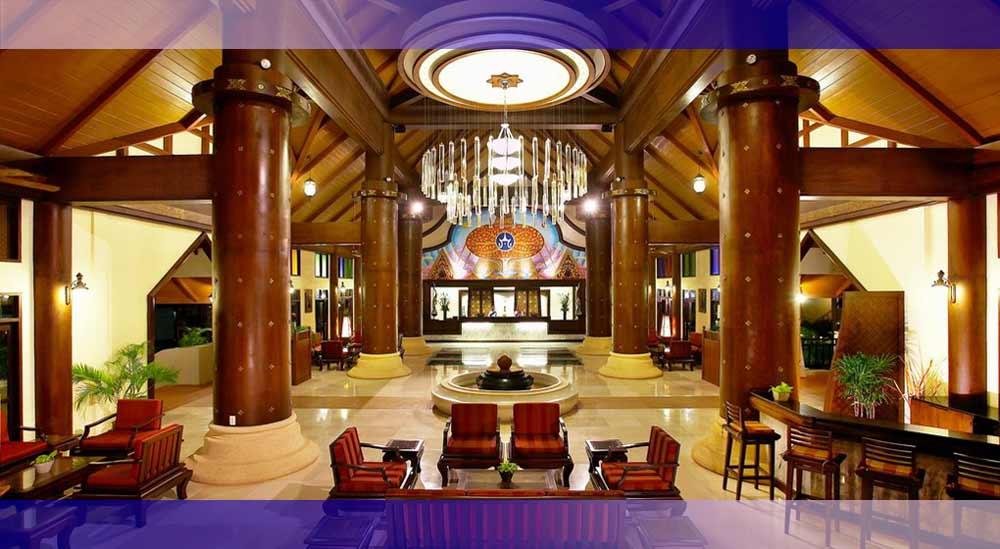 1طراحی داخلی هتل