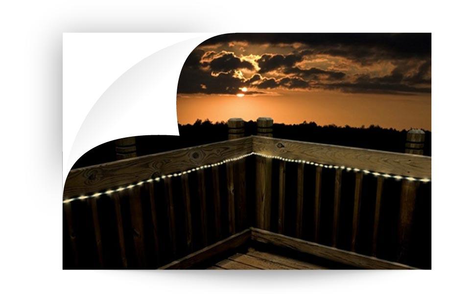 نورپردازی لنداسکیپ 34