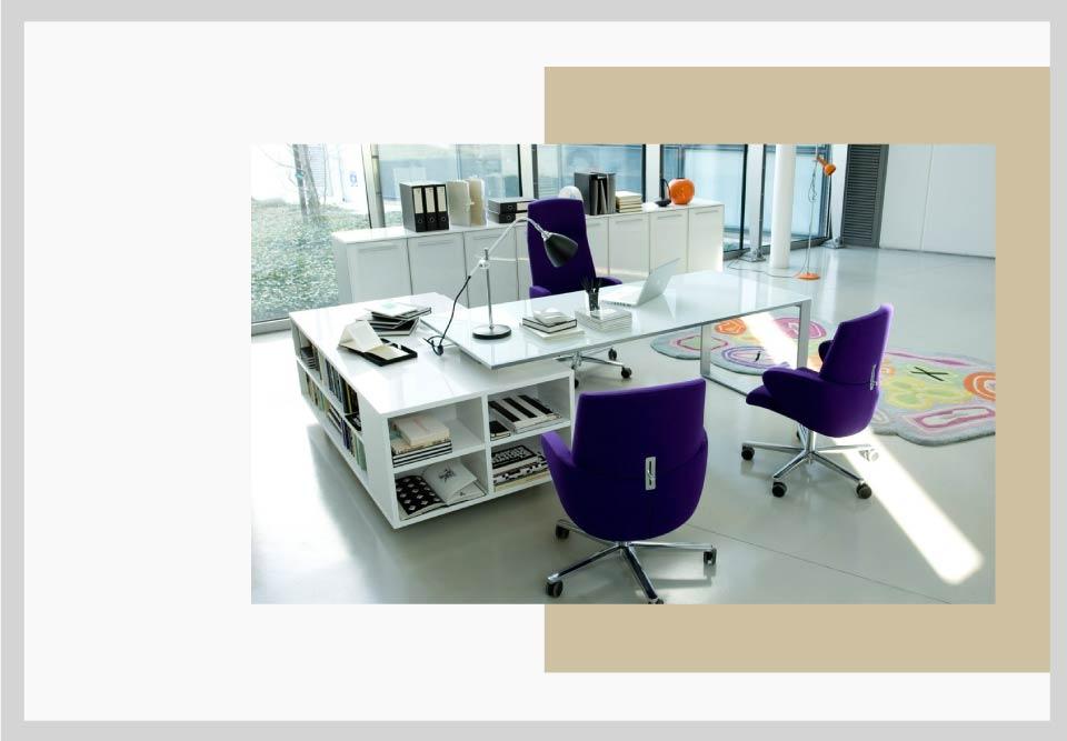 ذخیره و نظافت هنگام طراحی فضای کار