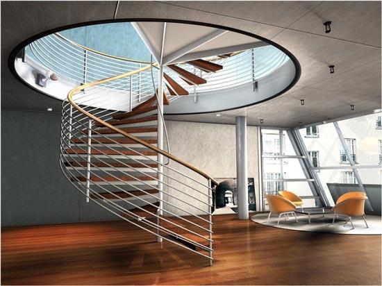 استفاده از نقطه کانونی در طراحی داخلی