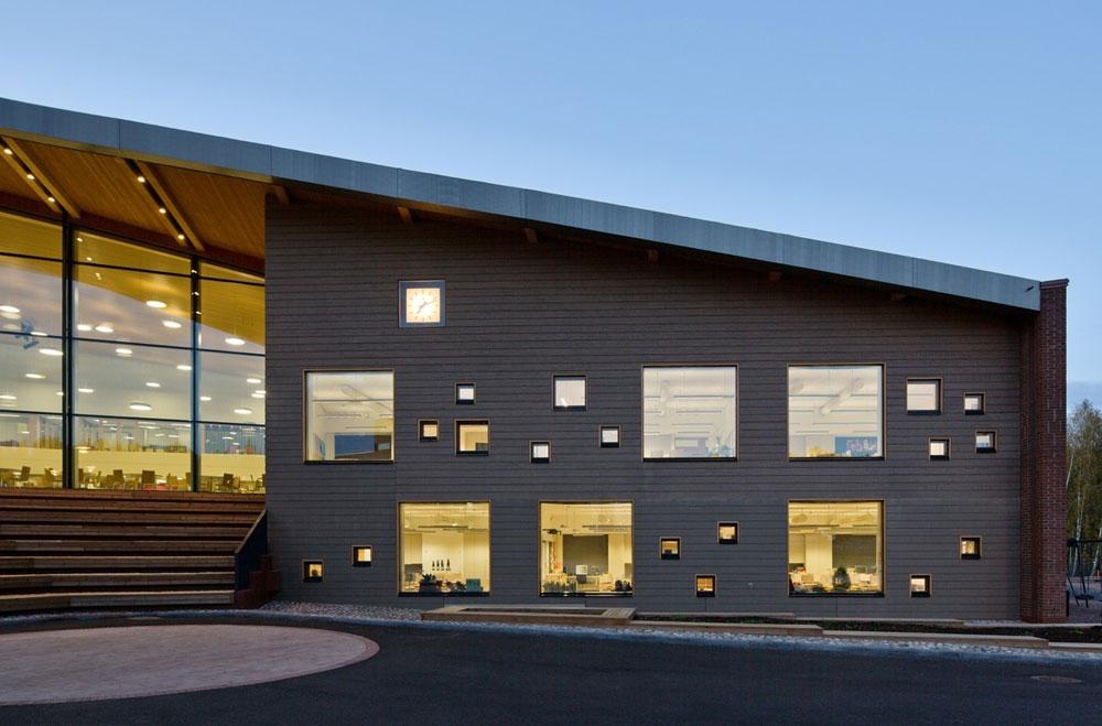طراحی فضا برای کودکان و مدارس