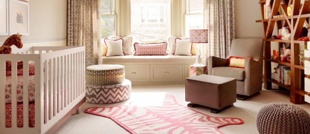 رنگ بژ در دکوراسیون داخلی اتاق
