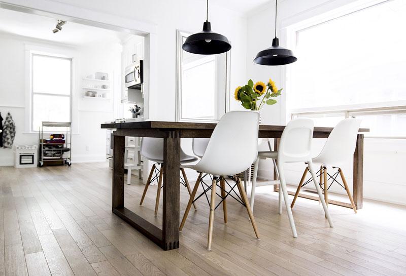 فضا در طراحی داخلی خانه