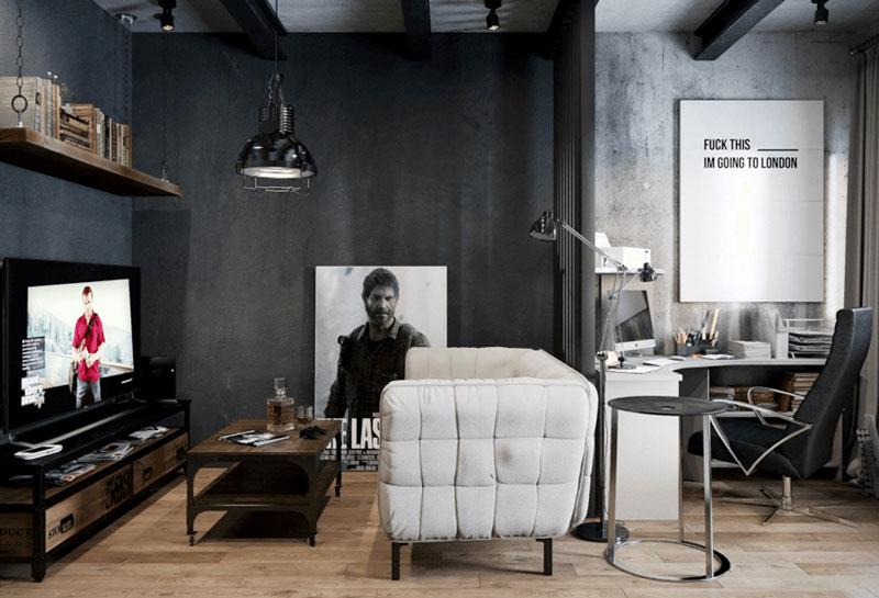 اهمیت طراحی داخلی خانه