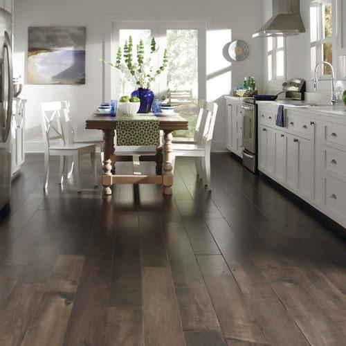طراحی کف آشپزخانه