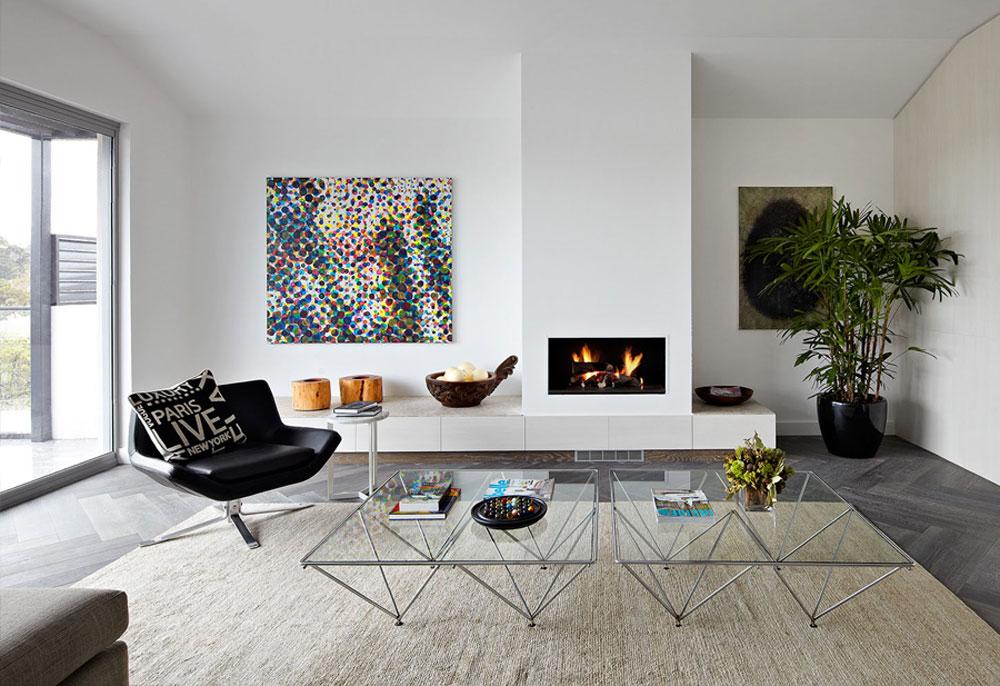 طراحی داخلی به سبک معاصر چیست