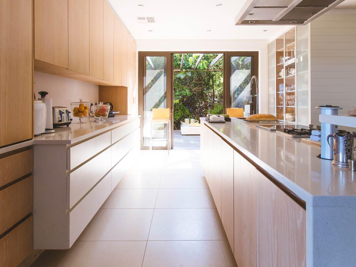 سبک های طراحی طراحی آشپزخانه