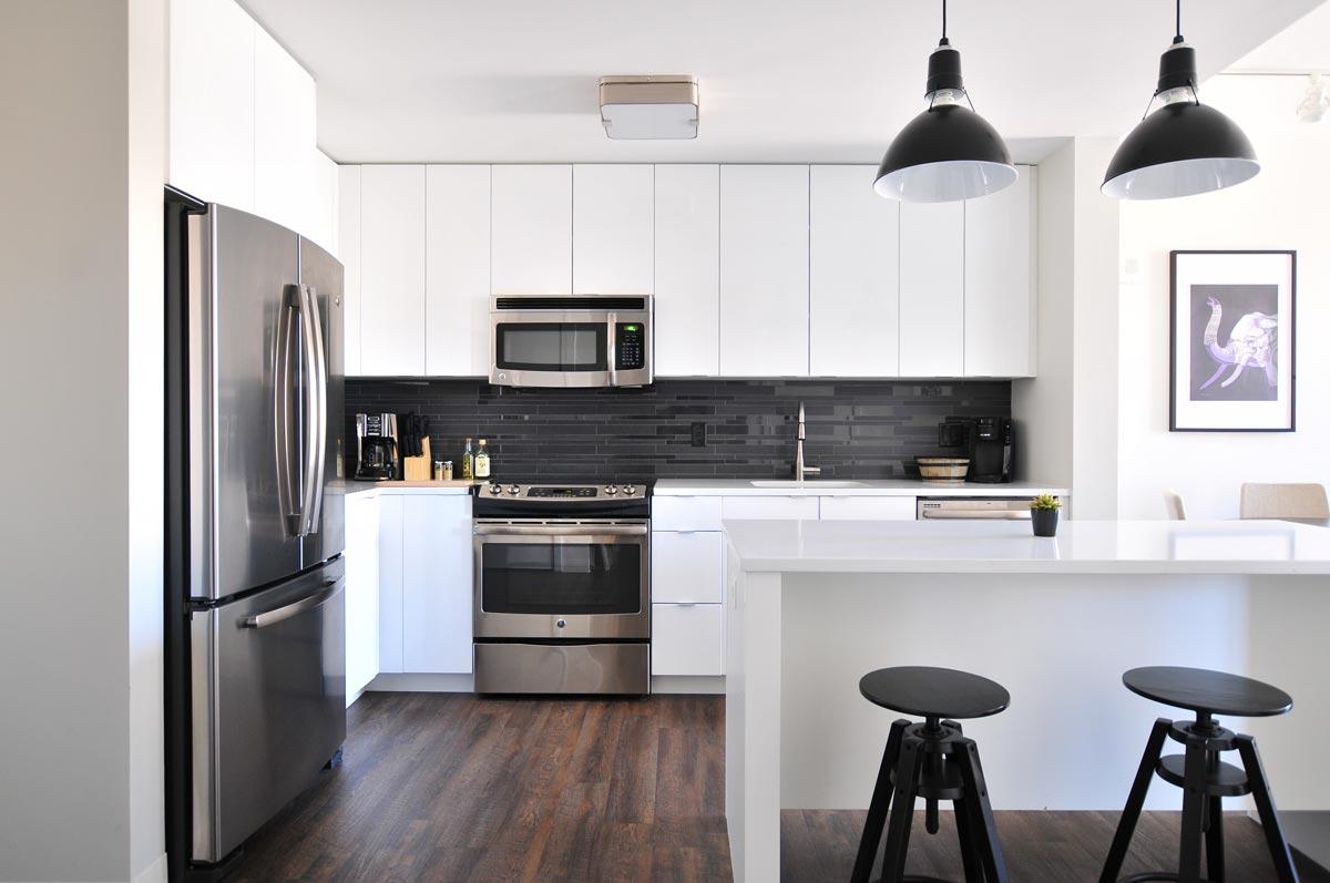 استایل های طراحی آشپزخانه