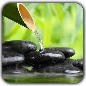 عنصر آب در فنگ شویی