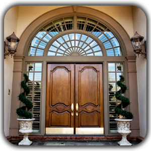 چطور یک درب ورودی انتخاب کنیم