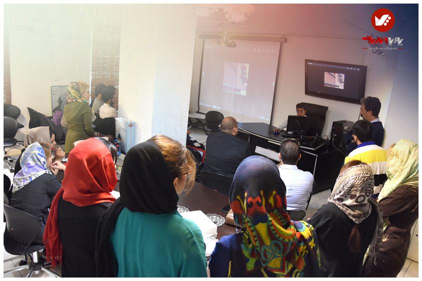 ژوژمان آموزش دکوراسیون داخلی
