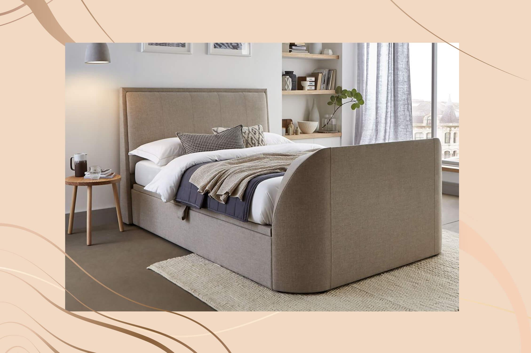 تخت خواب های چند منظوره
