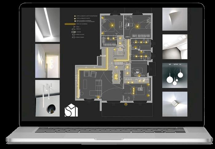 طراحی روشنایی های سه بعدی با دیالوکس
