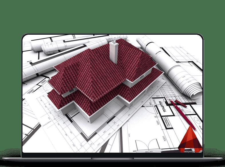 مزیت های آموزش نقشه کشی اتوکد در طراحی داخلی