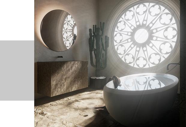 ایدههای آسان برای تزیین حمام