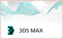 3dmax 1 - آموزشگاه دکوراسیون داخلی