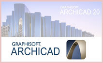archicad - آموزشگاه دکوراسیون داخلی