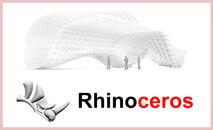 rhino ceros - آموزشگاه دکوراسیون داخلی