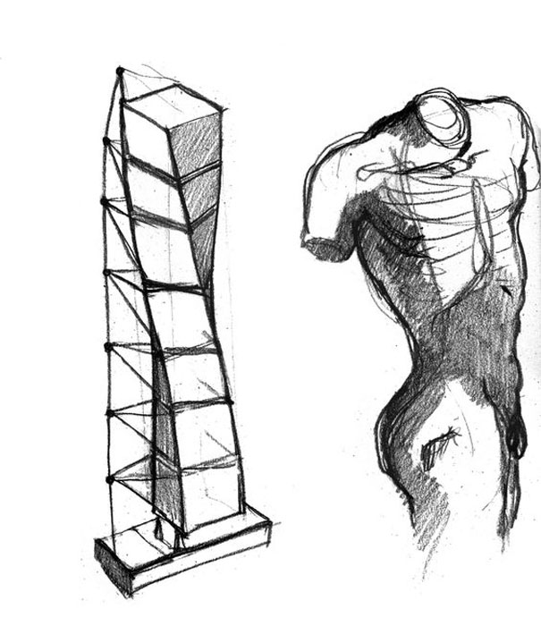 11 point archiecture 1 - ۱۱ نکته برای مهم برای طراحی معماری
