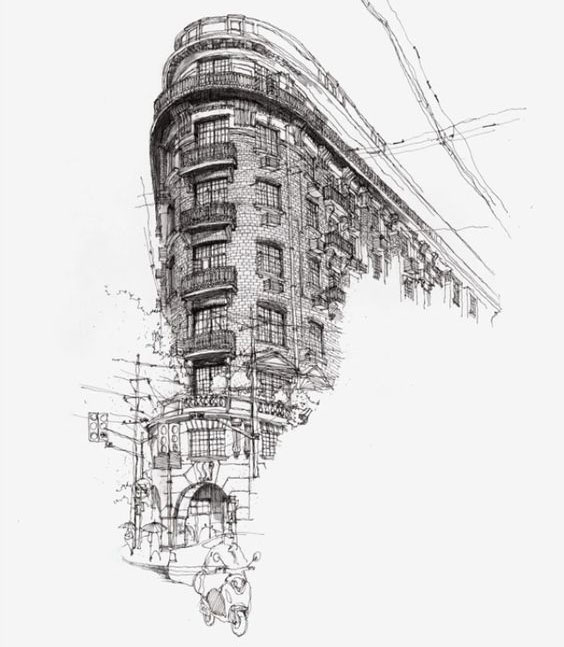 11 point archiecture 7 - ۱۱ نکته برای مهم برای طراحی معماری