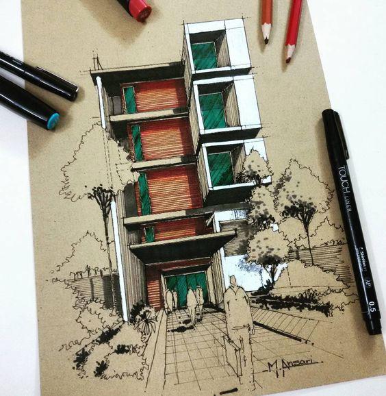 11 point archiecture 9 - ۱۱ نکته برای مهم برای طراحی معماری