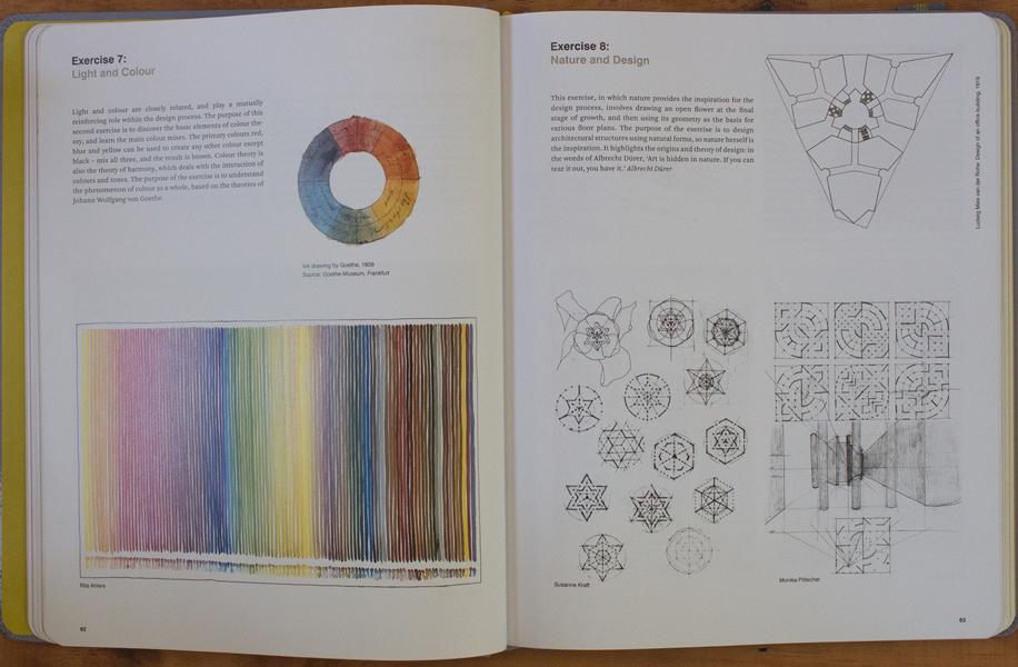 Book page4 1 - ۱۰ تمرین ضروری اسکیس برای معماران