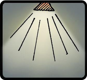 Lighting 1 light type - نورپردازی چیست؟