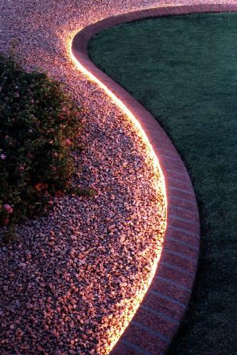 architectural lightening - نورپردازی در معماری به عنوان یک عنصر