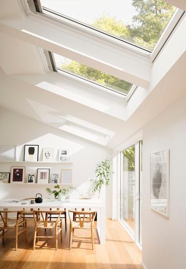 architectural lightening 12 - نورپردازی در معماری به عنوان یک عنصر