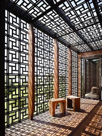 architectural lightening 8 - نورپردازی در معماری به عنوان یک عنصر
