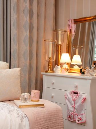 baby room 5 1 - طراحی دکوراسیون اتاق نوزاد