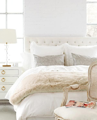 bed room idea 3 - دکوراسیون اتاق خواب