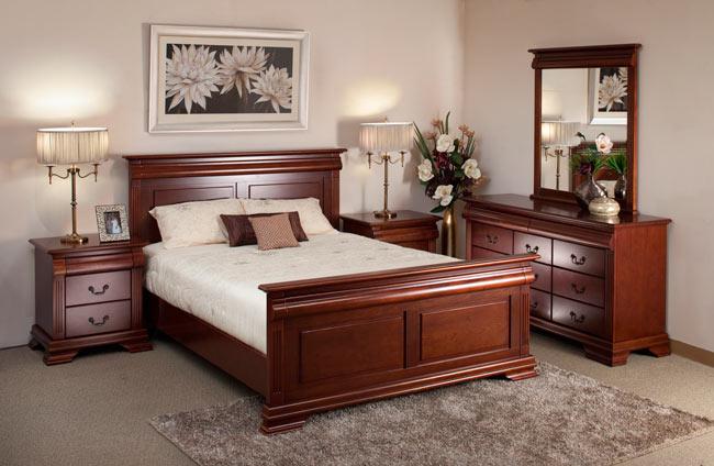 bedroom design - دکوراسیون اتاق خواب