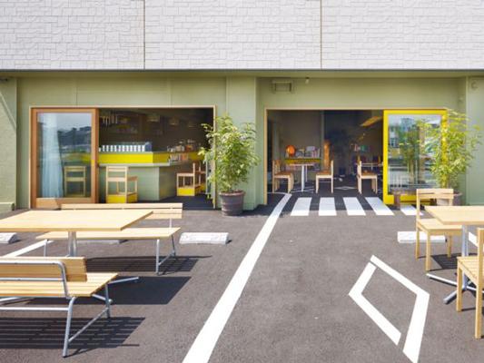 coffee shop 2 - طراحی داخلی کافی شاپ