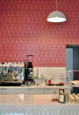 coffee shop 5 - طراحی داخلی کافی شاپ