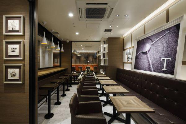 coffee shop 6 - طراحی داخلی کافی شاپ