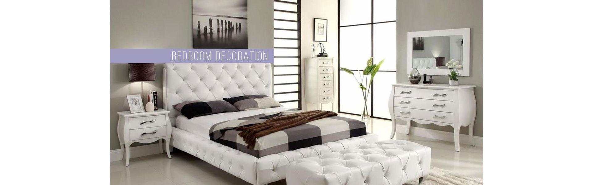 decorasion bedroom design9 - نکاتی در مورد تزیین اتاق خواب