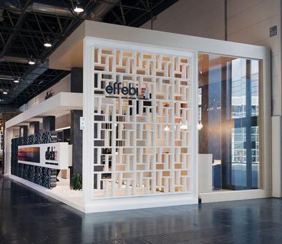 exhibition booth 7 - طراحی غرفه های نمایشگاهی
