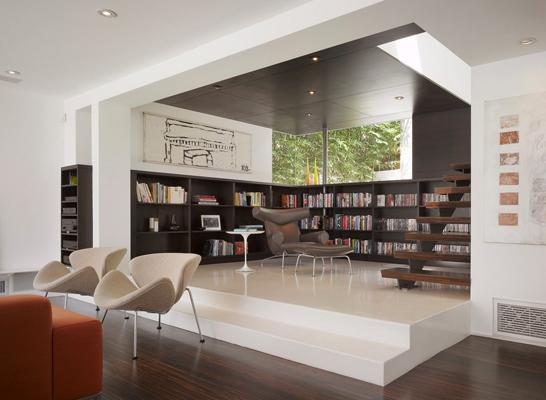 home plan 6 - پلان مسکونی